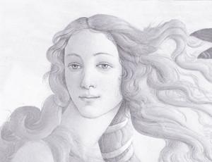 Venus Neu Lachen gerade 72dpi